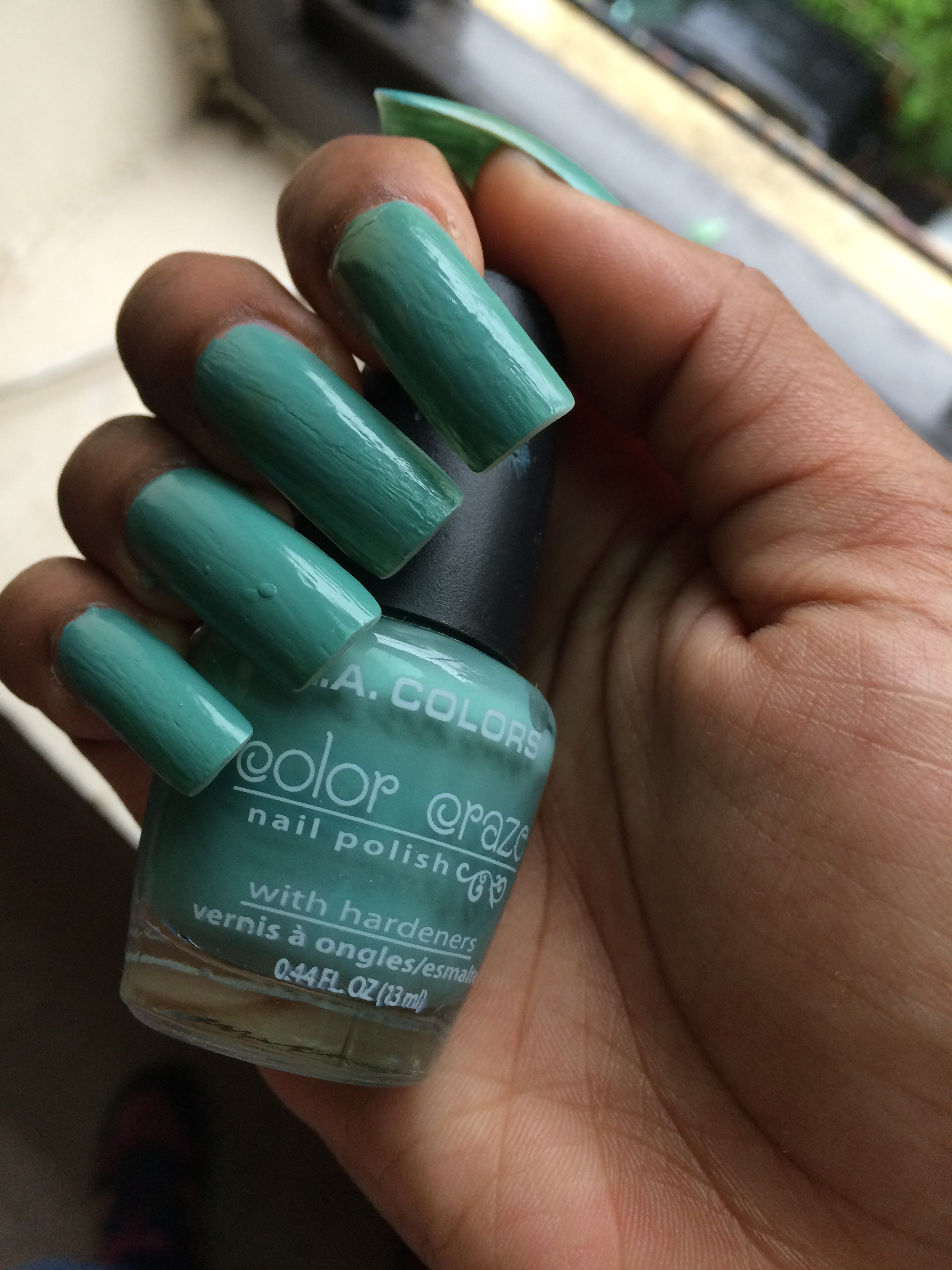 Not To Long Ago I Wrote A Post About The Brand Of Press On Nails Use Which You Can Find Here Today Im Going Tell
